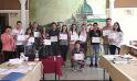 Tineri și tinere, dornici să-și lanseze propria afacere după absolvirea Instituțiilor de Învățământ Profesional Tehnic