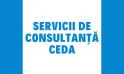 Servicii de consultanță CEDA